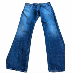 Citizens of Humanity Jagger bootcut